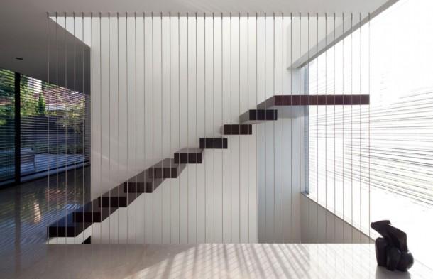 Amazing Interior Design By Pitsou Kedem Architects