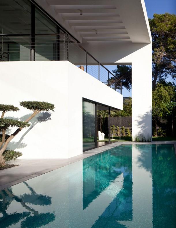 Beautiful Architectural Design By Pitsou Kedem Architects