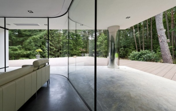 Beautiful Guest Room Design