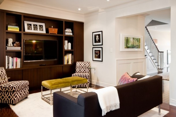 Beautiful Interior Design By Shirley Meisels