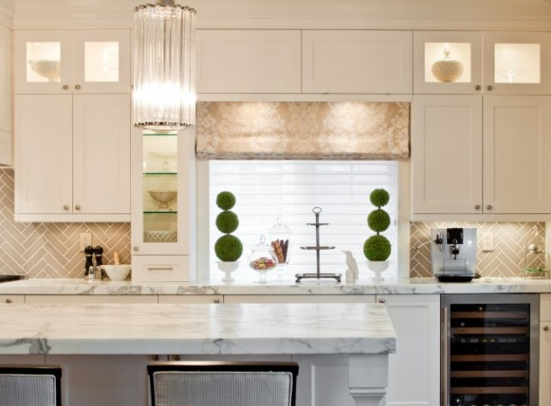Beautiful Kitchen Decoraton  Designs