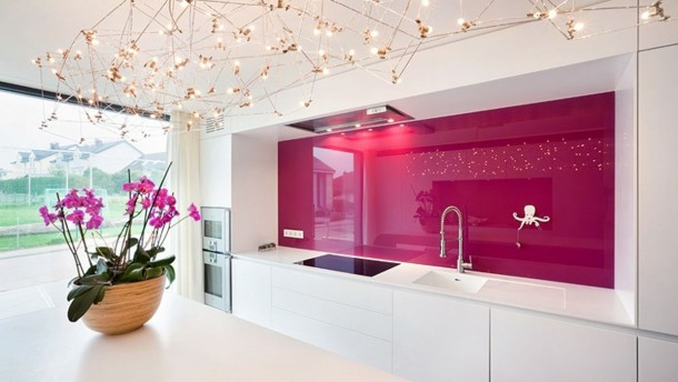Beautiful Kitchen Designing