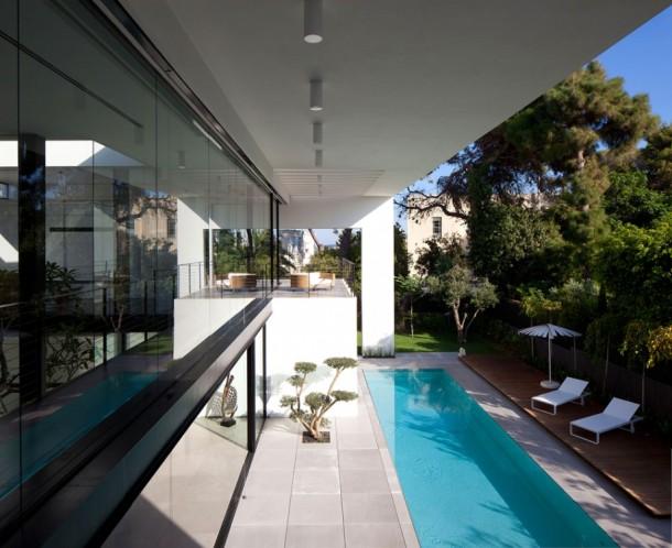 Best Architecural design for home