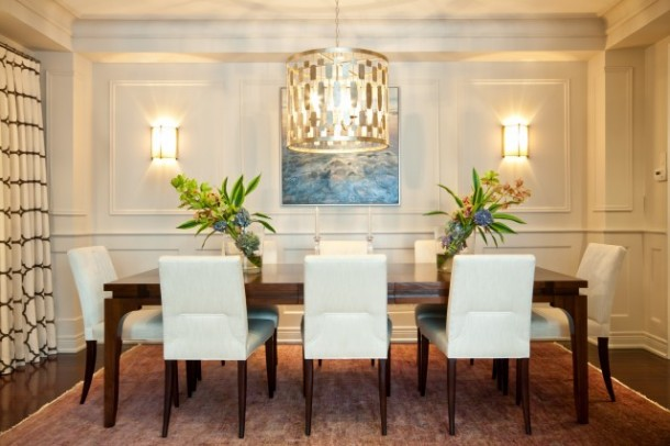 Best Duning Table Designs By Shirley Meisels