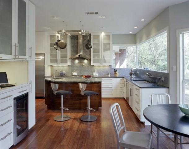 Best Kichen Design By Panache Interiors