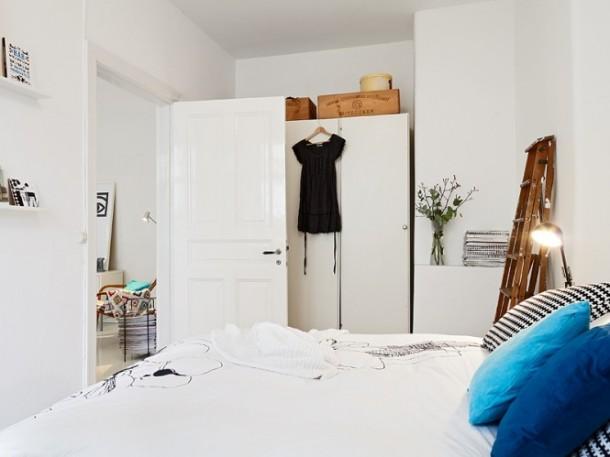 Decoartion of Bedroom