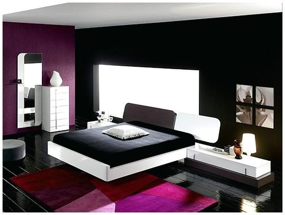 Eye Catching Design for Bed Room