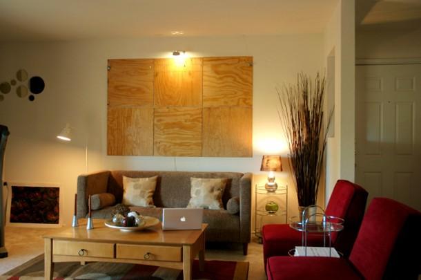 Guest Room Interior Design By Adento