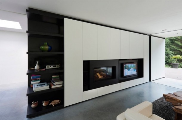 Most Attracting Photo of Interior Desingn