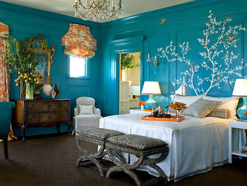 Most Beautiful Interior Design For Bedroom