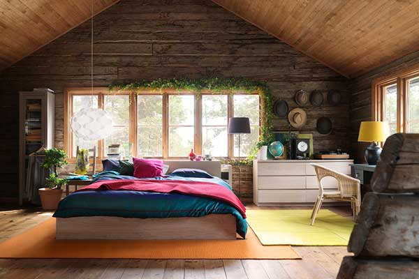 Nice Interior Designs for bedroom