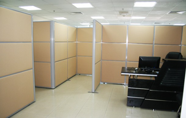 Office Interior Desing By Panche