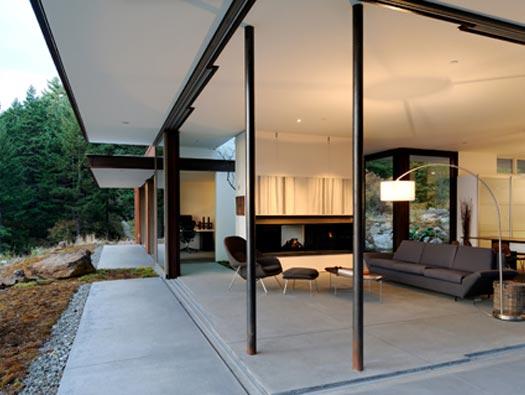 Terrific Interior Designs