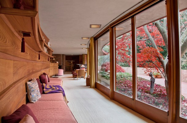 Wonderful Design of Reception Gallery