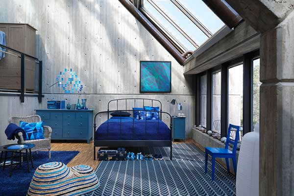 Wonderful Interior Designs For Bedroom