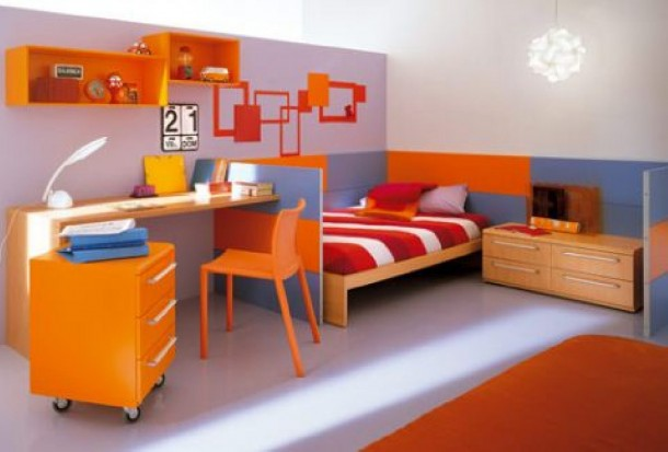 : Beautiful-Ideas-foir-kid-room-decoataion.