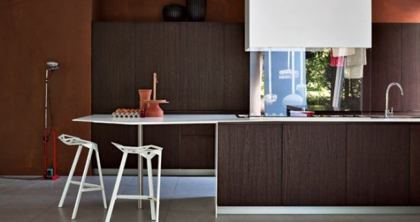 Berautiful Ktchen Design By Elmar Cucine