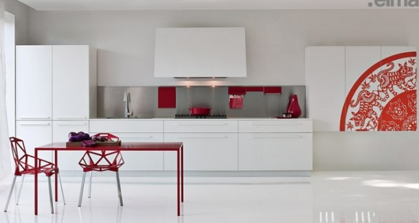Latest design of kitchen design