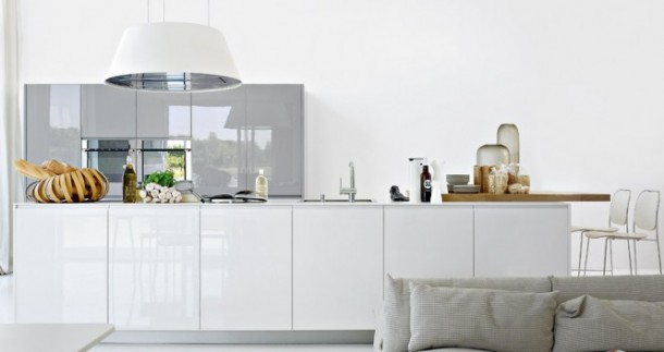 Modern Desiugn of kitchen