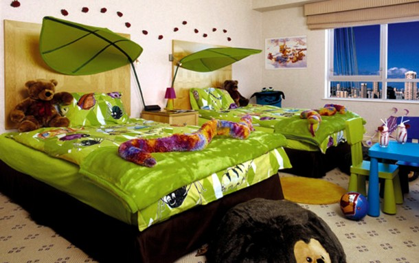 Most Attractive ideas for Kid room