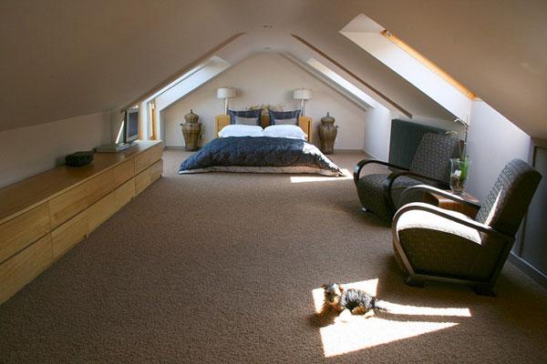 Tinny Room Interior Design