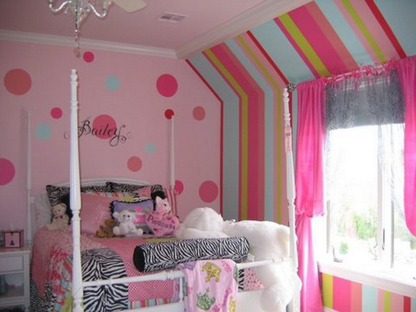amazing idea for kid bedroom