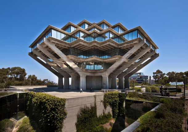 UC San Diego at a Glance.
