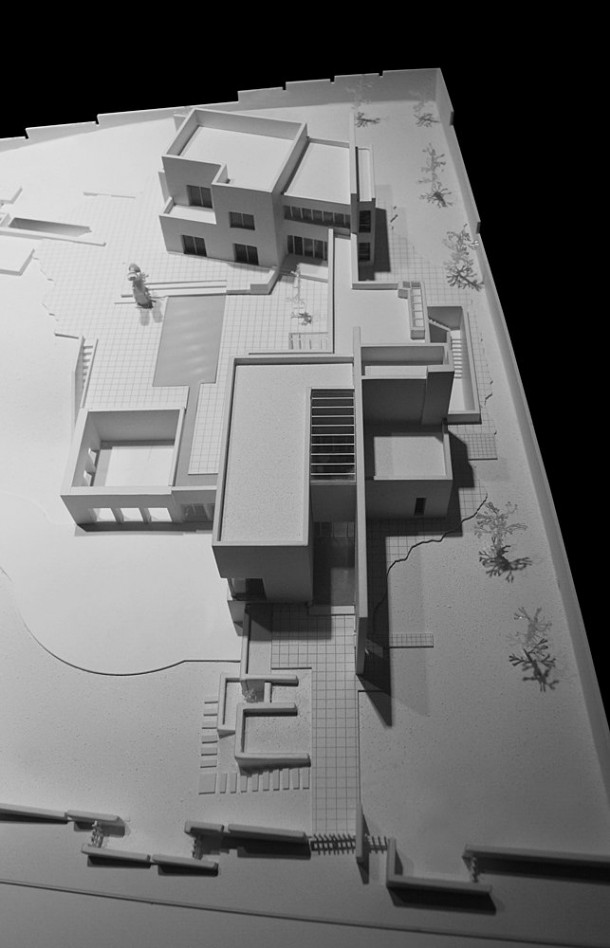 Abu Samra House Designs Model