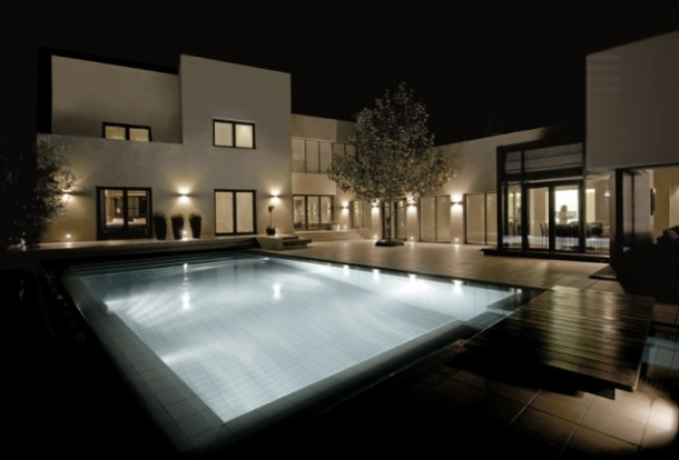 Abu Samra House Symbiosis Designs