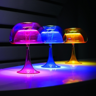 Aurelia Table Lamps Made by QisDesign