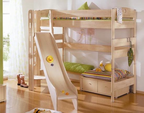 Interior Room Decoration for Kids