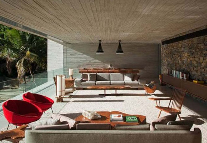 beach house design ideas nautical themed interior decorating ideas ...