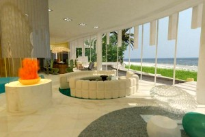 Images for Futuristic Luxury Villa Aura