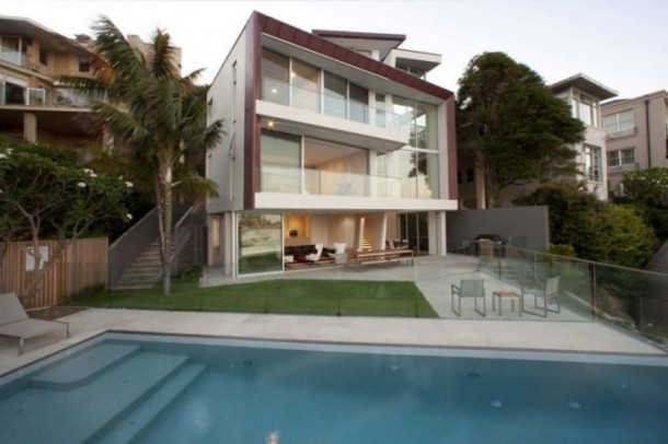 Great and Elegant Point Piper House