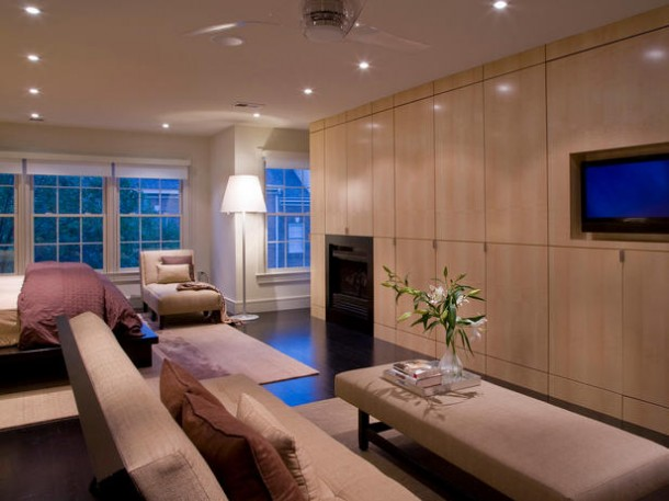 home interior lighting tips