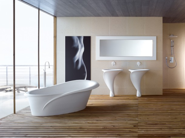 Beautiful Modern Bathroom design