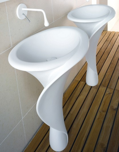Creative Wash basin design ideas