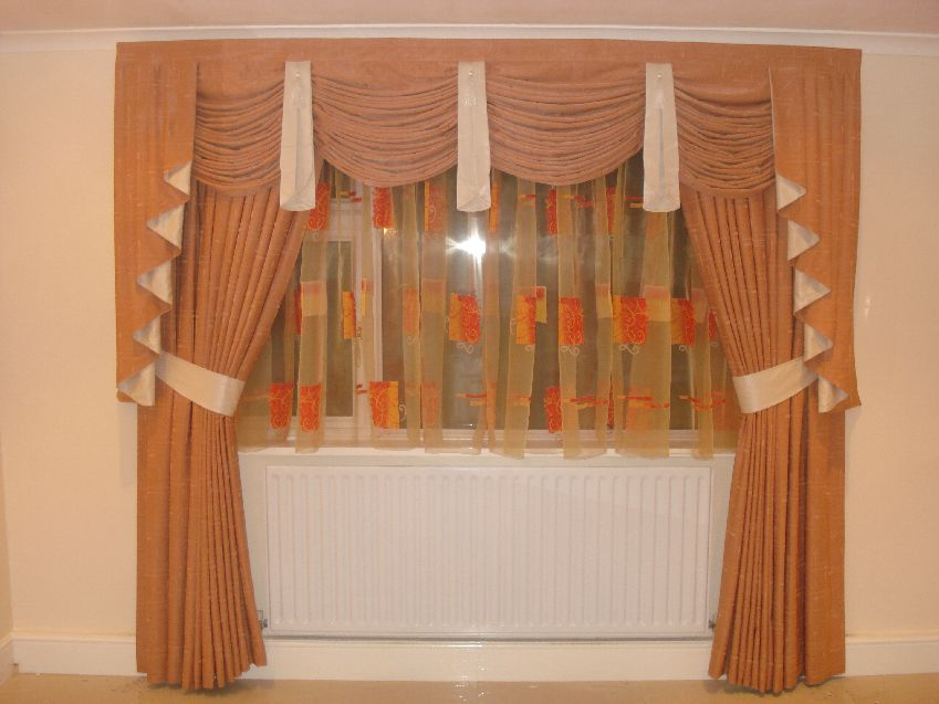 Glorious Design Of curtains
