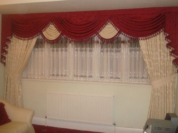 Beautiful Curtain Design Ideas