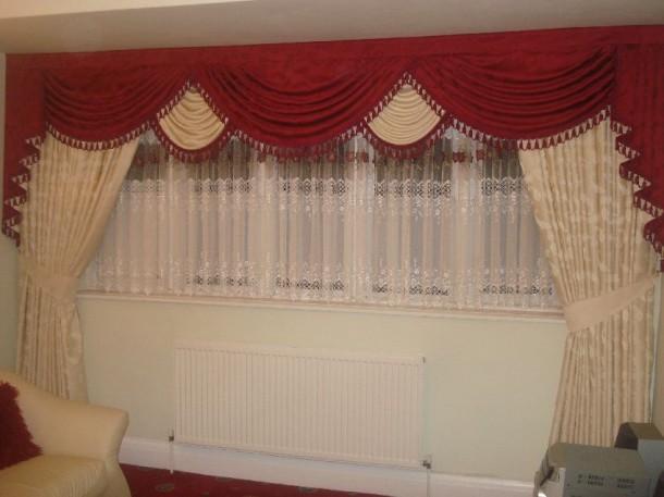 Beautiful Curtain Design Ideas