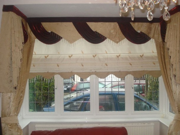 Wonderful curtains