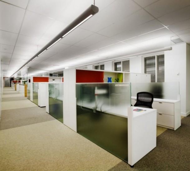 designer cubicles