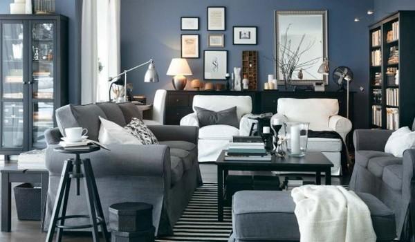 Modern IKEA Catalog 2012
