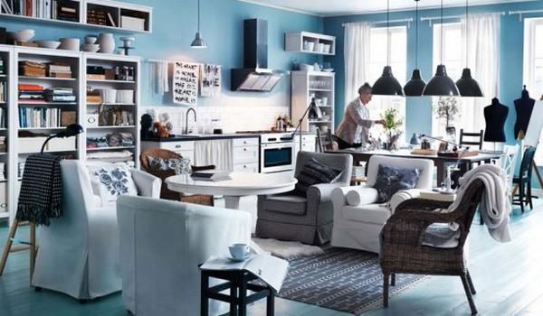new  ikea living room design ideas