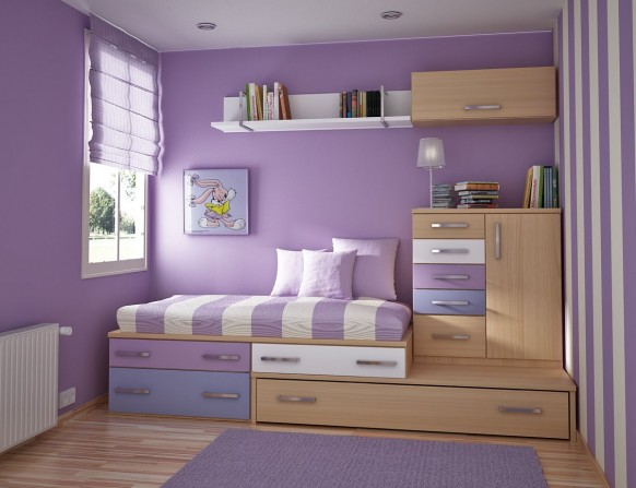 Creative Kids Interior Room Designs