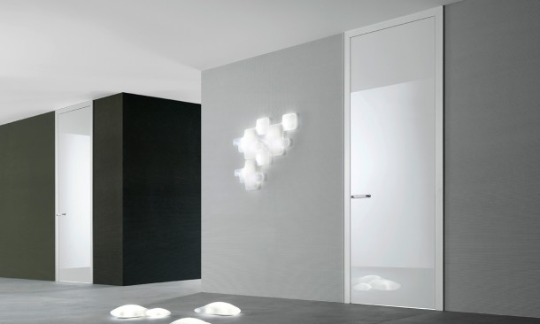 LINK+ Door designed by Rimadesio