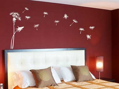 creative wall stickers