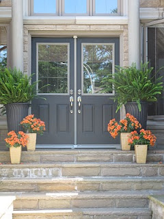 Collection of Modern Entry Door Designs for Inspiration