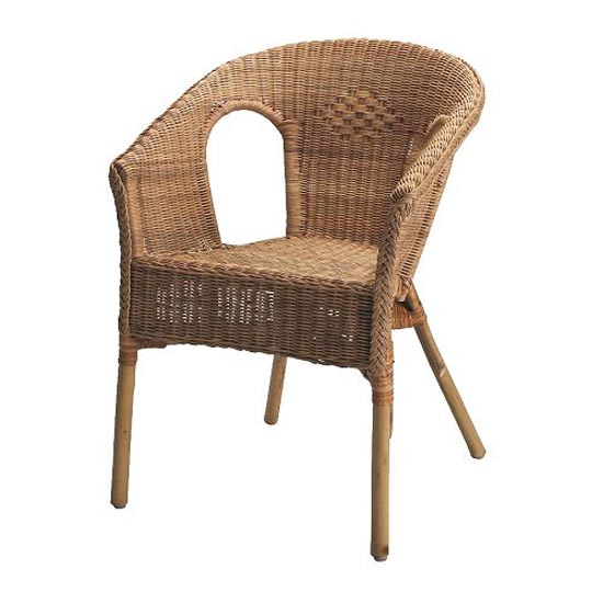 AGEN Bamboo Chair