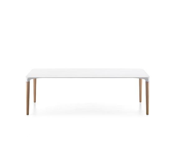 Beam Table by Luis Alberto Arrivillaga